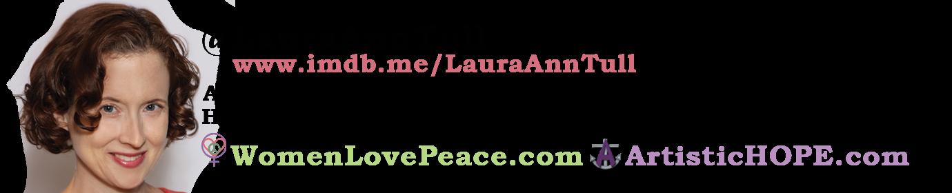 Laura Ann Tull's