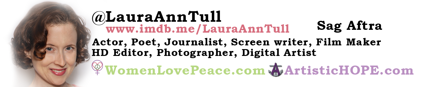 Laura Ann Tull SAG AFTRA